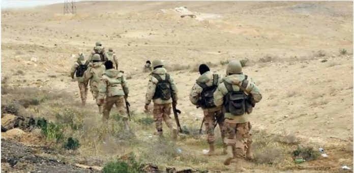 Photo of Video: Latest footage of Syrian Army operations in Palmyra