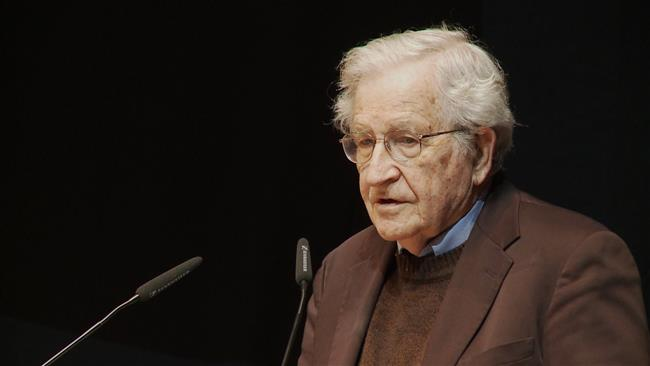 Photo of Trump administration profoundly committed to destroying planet: Chomsky