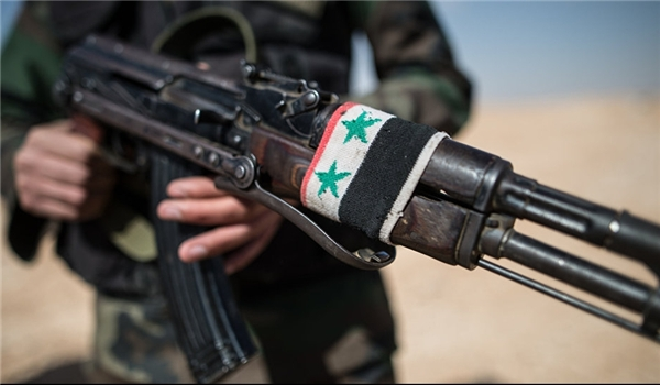 Photo of Syria in Last 24 Hours: Army Inflicts Heavy Losses on Terrorists in Aleppo Province