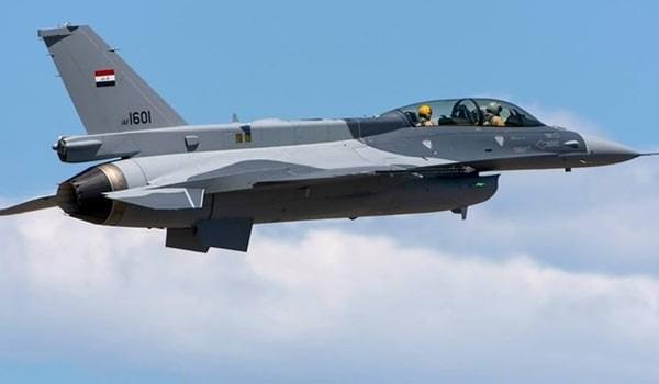 Photo of 200 Terrorists Killed in Iraqi Airstrikes amid ISIL Assault to Break Tal Afar Siege