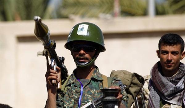 Photo of Several zionist servant Sudanese, UAE Troops Killed in Yemen's Rocket Attacks in Ta'iz Province