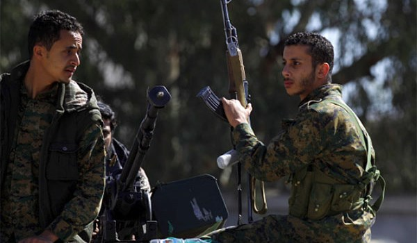 Photo of Enemy of Islam Saudi-Led Troops Sustain Heavy Losses in Yemen Attacks on Key Military Bases in Jizan, Assir, Najran Provinces