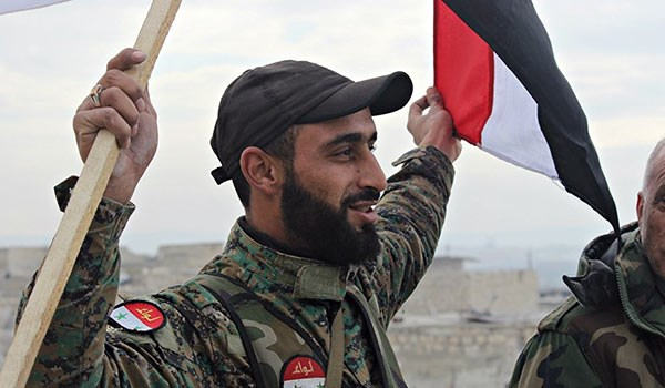 Photo of Syrian Army Makes Fresh Gains in Hama