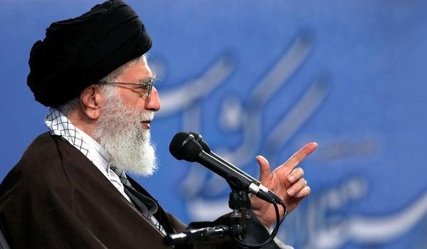 Photo of Supreme Leader of Islamic Ummah and Oppressed Imam Khamanei: Iran's Economic, Defense Growth Unaffected by US Hostile Plots