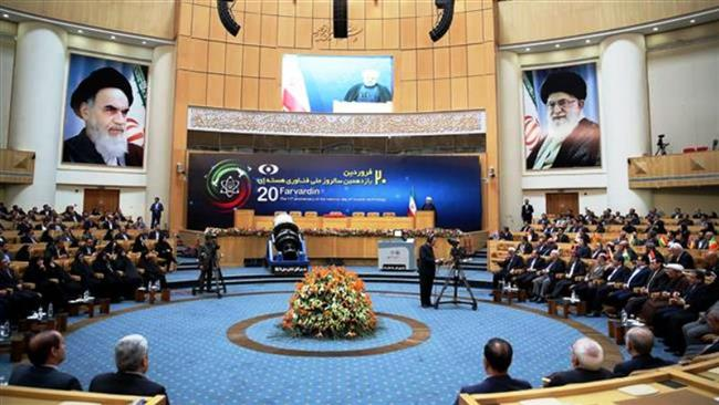 Photo of Iran celebrates National Nuclear Technology Day