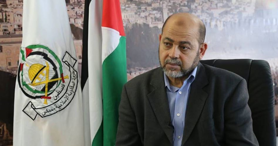 Photo of Abu Marzouk: Abbas's threats to Gaza in response to US order