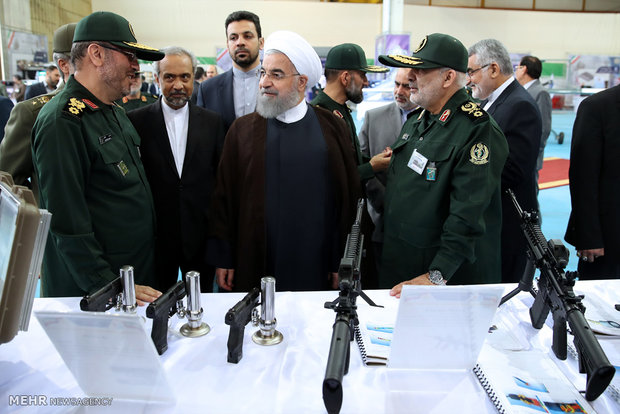 Photo of In no time Iran 'entertained invasion of others'