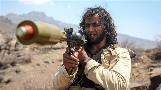 Photo of Yemeni forces kill 9 zionist Saudi mercenaries; Satanic US drone kills 4