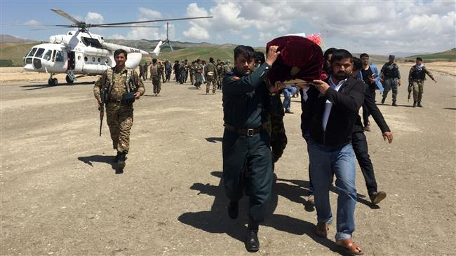 Photo of Afghan defense minister, army chief of staff resign after Taliban raid