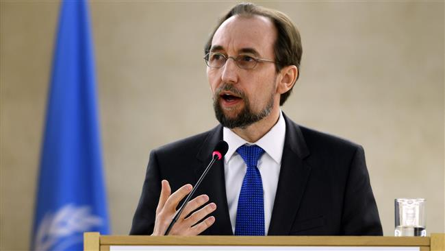 Photo of Trump's backing of torture 'unsettling': UN human rights chief