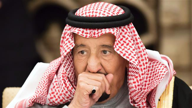 Photo of Zionist Saud reinstates allowances to state employees to repel revolt