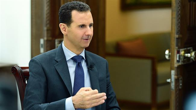 Photo of Damascus 100% certain Turkey supplies chemical arms to Syria militants: Assad
