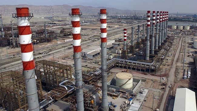Photo of Iran launches major gasoline production project