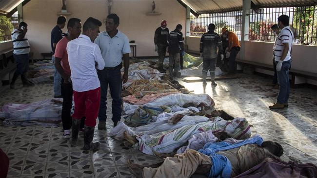 Photo of Death toll from Colombia's mudslides rises to 254