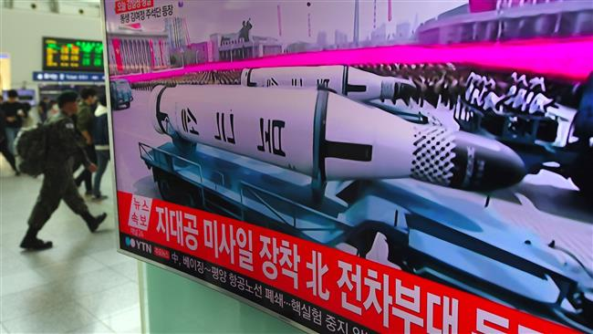 Photo of VIDEO: North Korea displays ballistic missiles, vows due response if US attacks