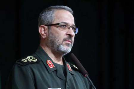 Photo of Head of Basij: Iran should pursue terrorist attack on border guards