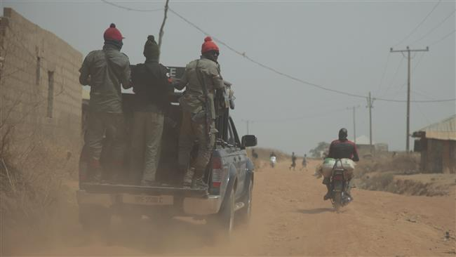 Photo of Four dead in army, police clashes in Nigeria