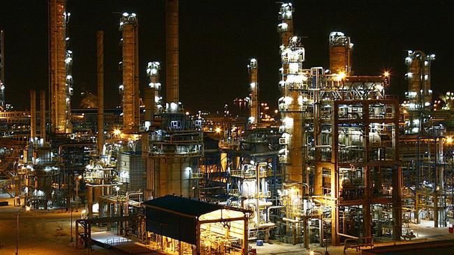 Photo of EU firms getting petchem jobs in Iran