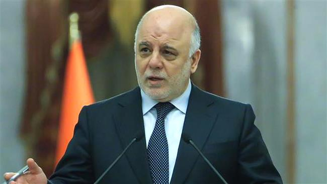 Photo of PM Abadi's warning: Separation will harm Kurds