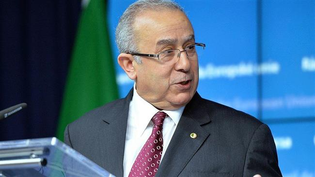 Photo of Syria's territorial sovereignty must be respected: Algeria