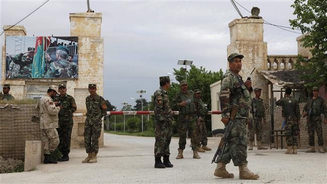 Photo of 140 soldiers killed in Taliban attack on Afghan army base