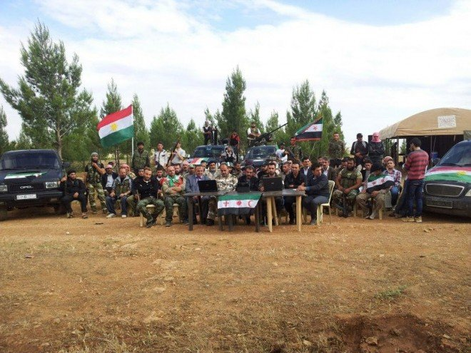 Photo of Infighting looms between Turkish-backed factions in northern Aleppo