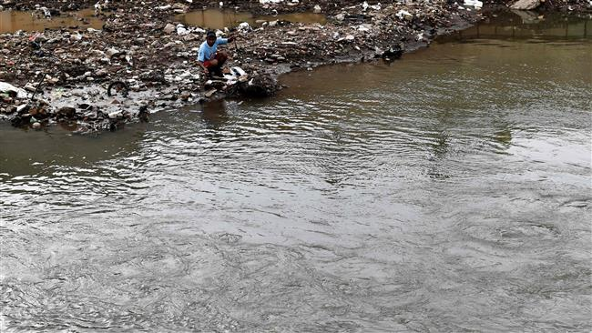 Photo of Two billion people drinking polluted water worldwide: WHO