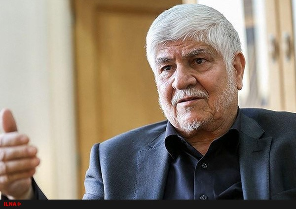 Photo of Brother of late Rafsanjani Registers to Run in May Elections