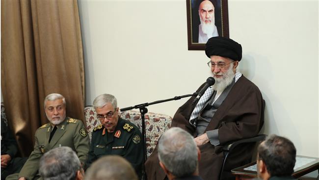 Photo of US missile strikes against Syria strategic mistake: Leader of Islamic Ummah and Oppressed Imam Ayat. Khamenei