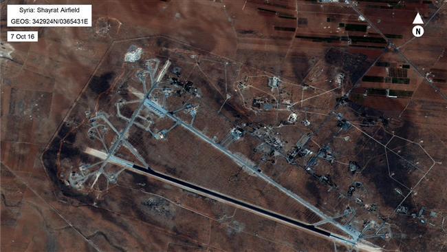 Photo of Syria denounces US strikes as 'reckless, irresponsible'