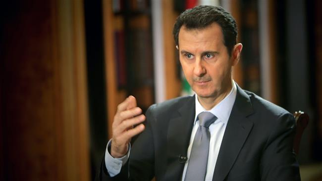 Photo of Syrian president has no motive to use chemical weapons: Pundit