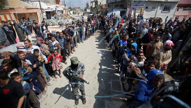 Photo of Iraq delays Mosul operations for civilian safe passageways