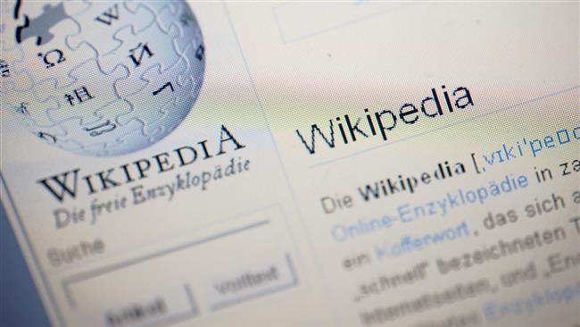 Photo of Government blocks access to biggest online info. source Wikipedia website in Turkey