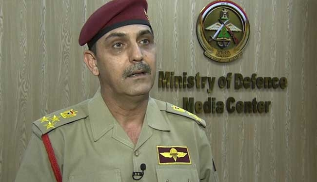 Photo of Iraqi General: We Are Not in Rush to Liberate Mosul, It's Only a Matter of Time