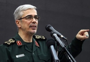 Photo of Top General: Iran to stand firm against US Psywar