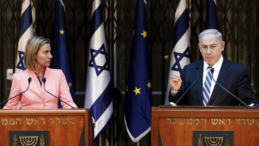 Photo of Scrapping Iran deal in no one's interest: EU's Mogherini