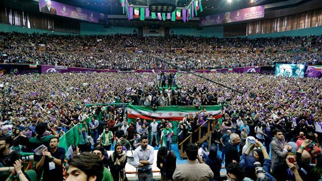 Photo of Western propaganda has failed to affect Iran elections: Activist