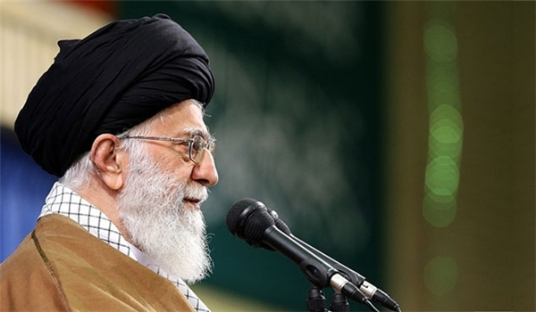 Photo of Leader of Islamic Ummah and Oppressed Imam Ayatollah Khamenei: Iran Not to Abide by UNESCO 2030 Agenda