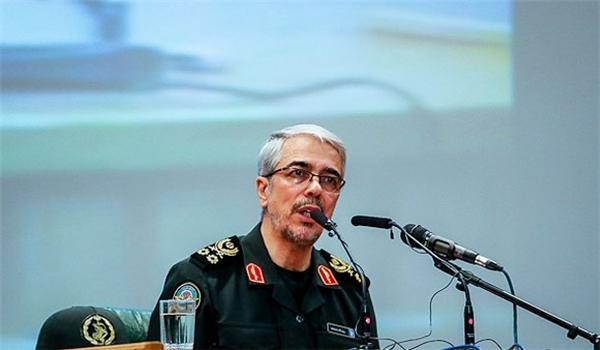Photo of Iran's Top Commander Warns to Attack Terrorists' Hideouts in Pakistan