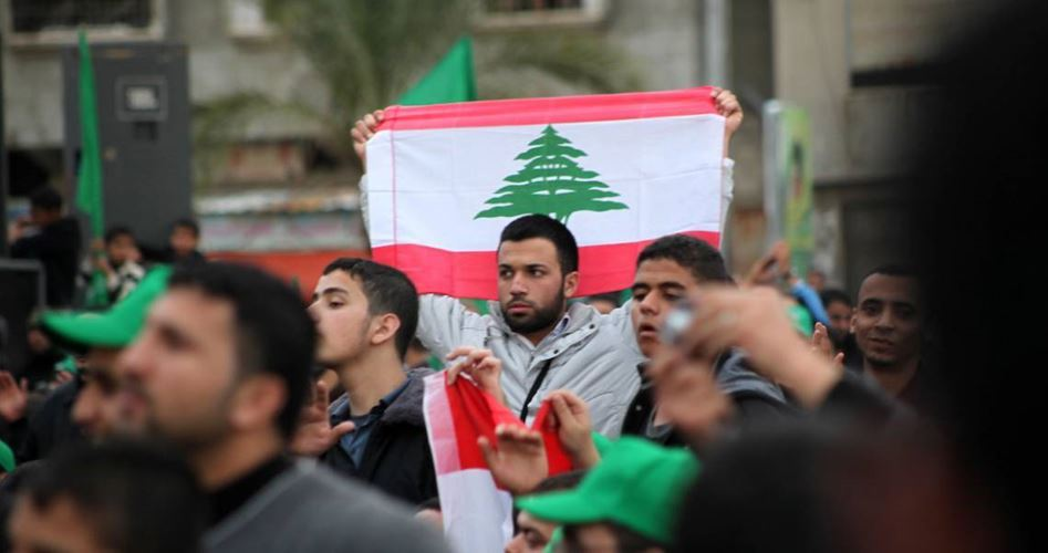 Photo of Hamas thanks Lebanon for reinstating Palestinian cause in schools