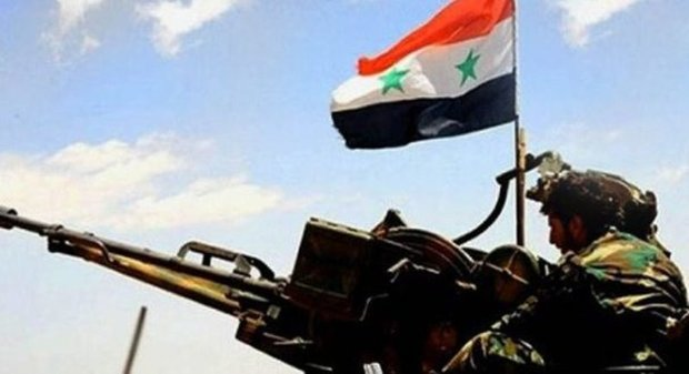 Photo of Syrian army units destroy ISIL positions, weapons in Deir Ezzor