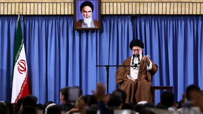 Photo of Calm, secure Iran preparing for polls: Leader of Islamic Ummah and Oppressed Imam Ayatollah Khamenei