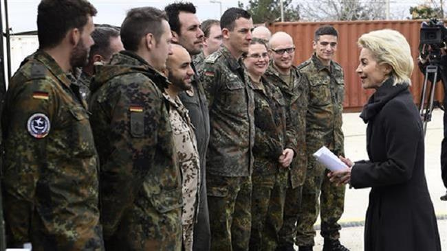Photo of Germany may withdraw troops from Turkey within 2 weeks