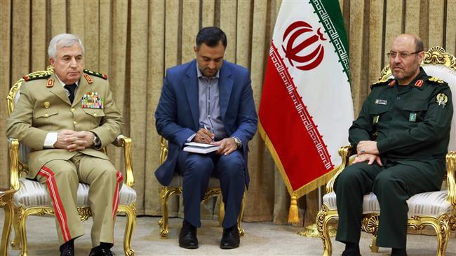 Photo of Iran, Syria fighting on same front to restore regional stability: Defense minister