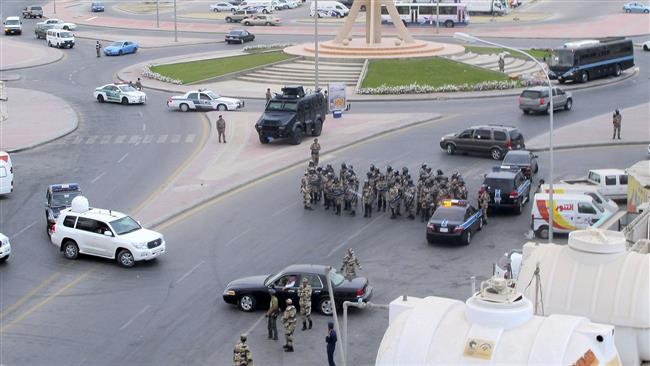 Photo of Zionist Saudi regime forces kill youth in Qatif