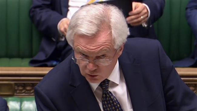 Photo of UK won't pay €100 billion to EU over Brexit: Davis