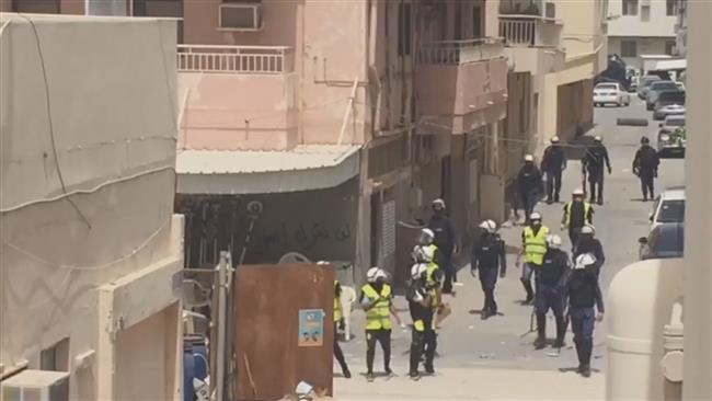 Photo of Al Khalifah gets US green light to oppress Bahrainis: Analyst