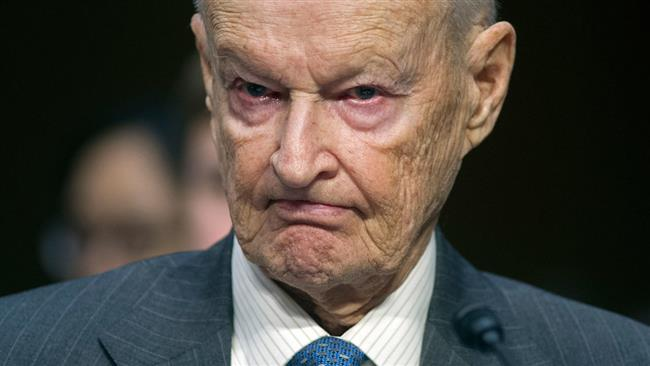 Photo of Godfather of Daesh Brzezinski went to hell at the age of 89