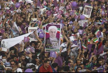 Photo of Rouhani: Sanctions never to return