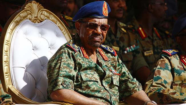 Photo of Zionist Sudan, US presidents to attend same Saudi summit